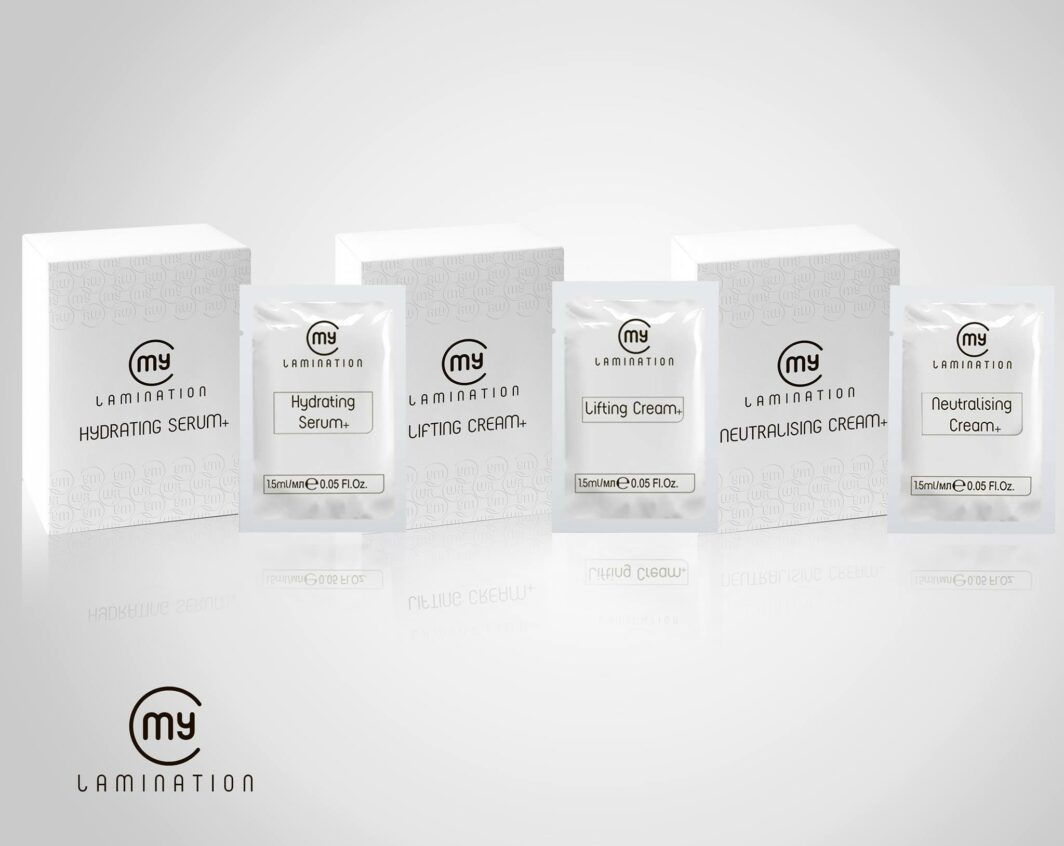 MyLamination Lifring Cream +